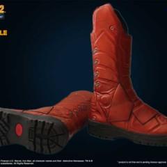 Foto 8 de 14 de la galería universal-designs-nos-viste-de-superheroes en Motorpasion Moto