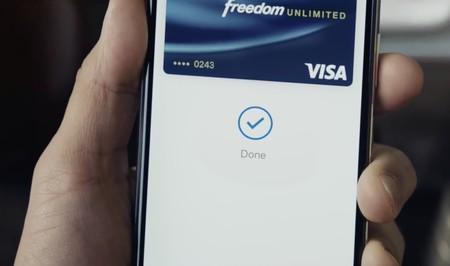 Apple publica un nuevo anuncio, demostrando las posibilidades de Apple Pay con Face ID del iPhone X