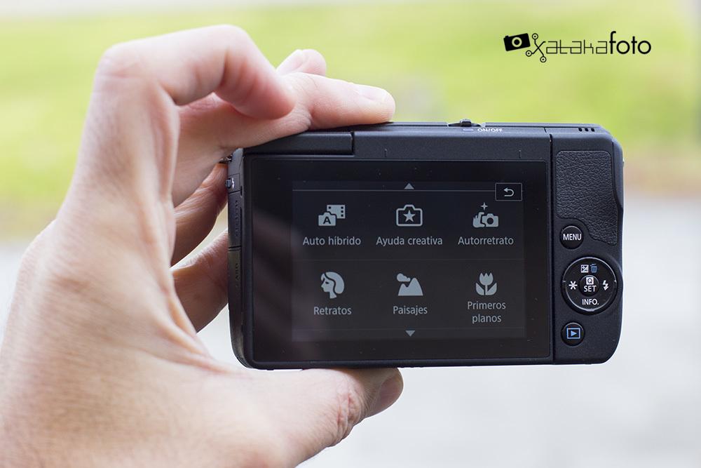 Foto de Canon EOS M10 (15/19)