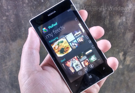 PicFeed, crea feeds personalizados de Instagram en Windows Phone