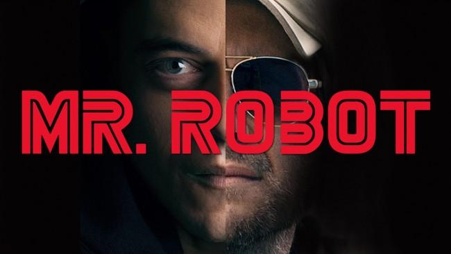 Mr Robot tres 0