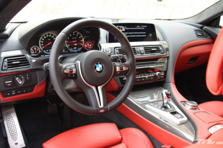 BMW M6 Competition 27