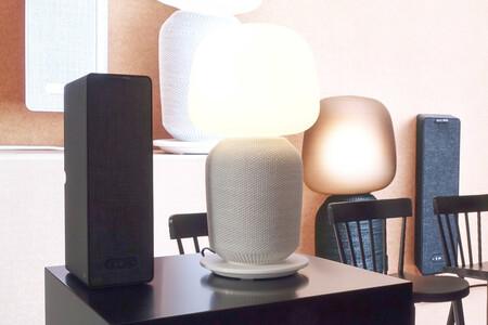 IKEA y Sonos trabajan en un altavoz a modo de cuadro que se puede colgar de la pared, según The Verge