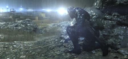 Kojima habla sobre 'Metal Gear Solid: Ground Zeroes' y nuevos spin-off