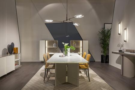 Turri presenta la colección de mobiliario y accesorios Zero, diseñada por Andrea Bonini