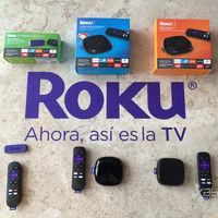Es oficial: Roku regresa a México