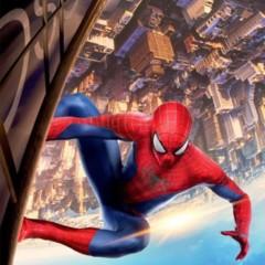 Foto 12 de 15 de la galería the-amazing-spider-man-2-el-poder-de-electro-carteles en Espinof