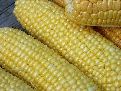 Agrega maíz sin azúcar a tus ensaladas