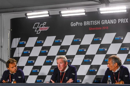 Explicaciones, excusas y quejas sobre la cancelación del GP de Silverstone