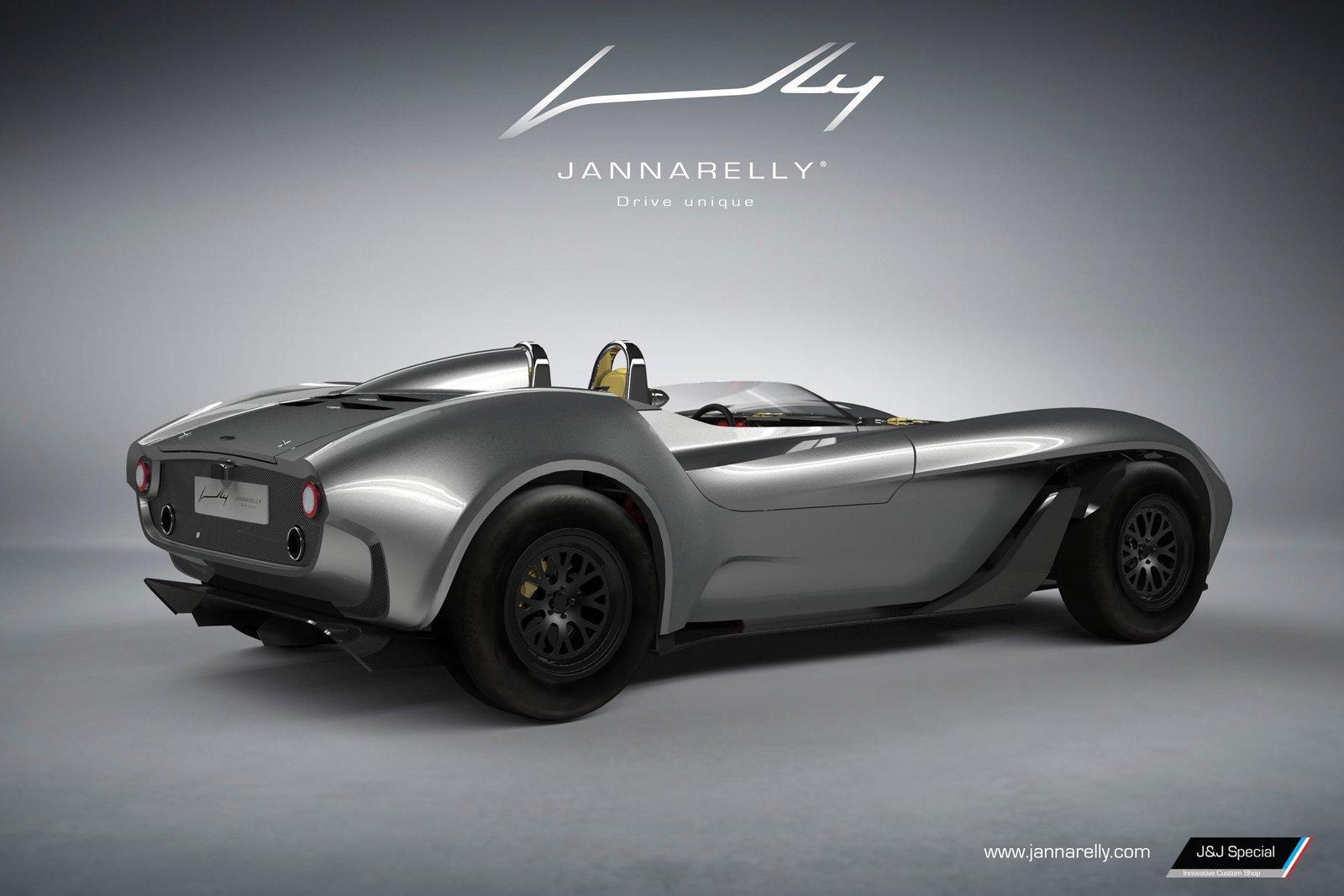 Foto de Jannarelly Design-1 (2/9)