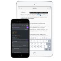 Editorial para iOS se actualiza, ahora soporta el iPad Pro de 12,9 pulgadas y multitarea de Split View