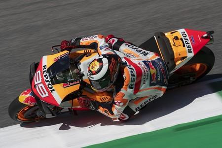 Jorge Lorenzo Motogp Honda 2019 5