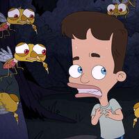 'Big Mouth': Netflix lanza el tráiler y fecha de estreno de la temporada 4 de su gamberra comedia animada adolescente