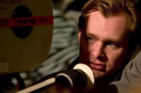 'Inception' será lo nuevo de Christopher Nolan