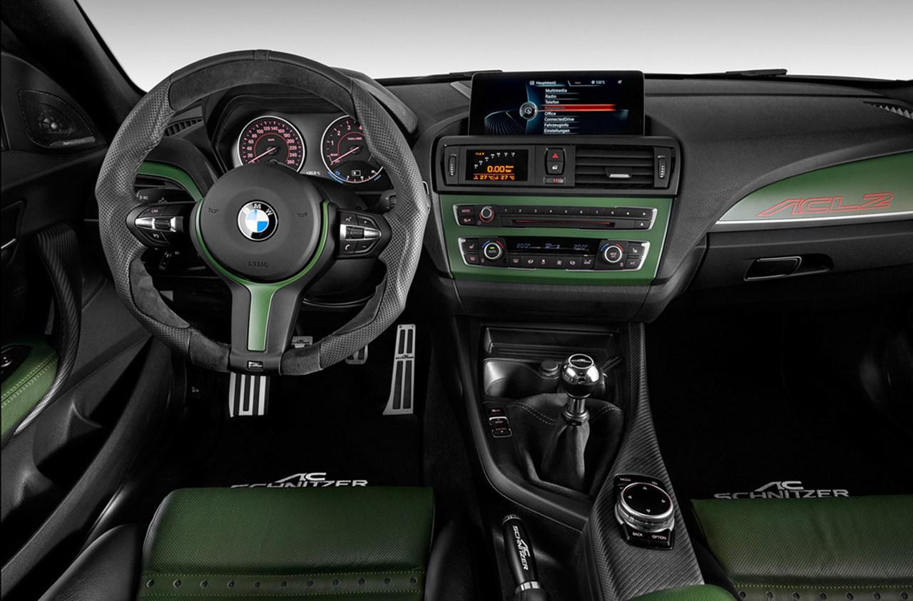 Foto de AC Schnitzer BMW M 235i ACL2 (9/13)