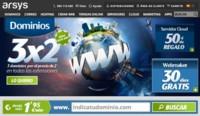 1and1 adquiere el servicio de hosting web español Arsys