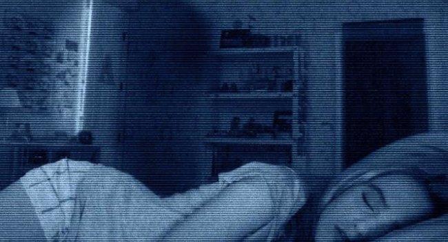 Imagen de 'Paranormal Activity 4'