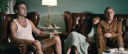 'La isla interior', Ayaso y Sabroso firman su mejor film