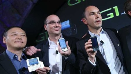 Se producen más de 550.000 activaciones diarias de dispositivos Android