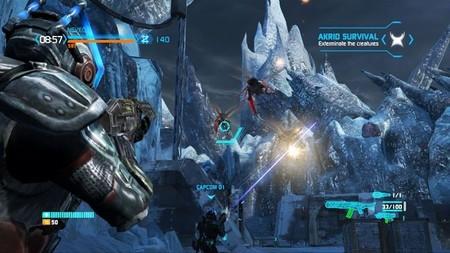 Primer adelanto del multijugador de 'Lost Planet 3'