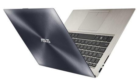 Asus Zenbook Prime