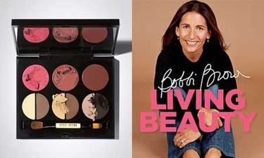 La nueva guía de Bobbi Brown: Living Beauty