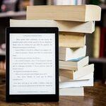 Si vas al leer un libro antes de dormir será mejor que no sea un ebook