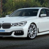 Este BMW 750i de 629 CV es más rápido que la versión M760Li con motor V12 gracias a Noelle Motors