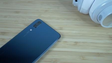 Huawei P20 21