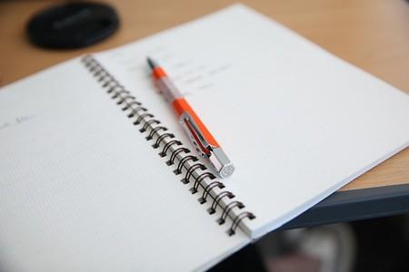 Las notas más efectivas, las manuscritas