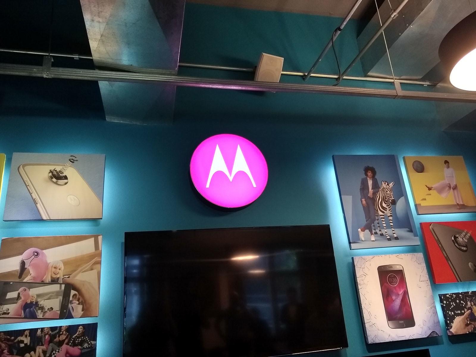 Foto de Moto G6 (11/25)
