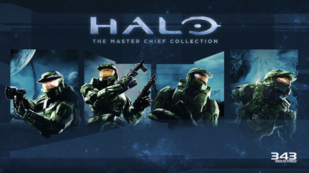 Halo The Master Chief Collection Se Actualiza A Lo Grande Con Toda Clase De Mejoras