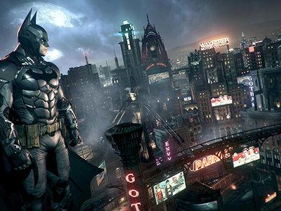 Fanáticos del murciélago, hay venta especial de Batman en PlayStation Store