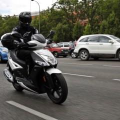 Foto 12 de 63 de la galería kymco-agility-city-125-1 en Motorpasion Moto