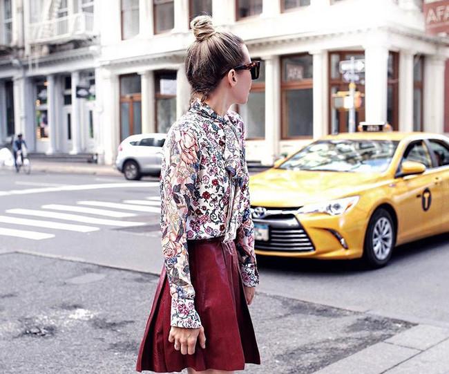 Instagrammers Nueva York