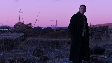 First Reformed Movie Review