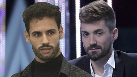 """Asraf Beno responde a las acusaciones de Alejandro Albalá sobre Chabelita: """"Me ha vetado en 'La Casa Fuerte', ¿qué miedo tiene?"""""""