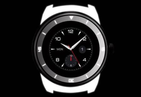 LG G Watch R, la respuesta de los coreanos al Moto 360