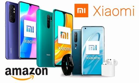 Smartphones Xiaomi rebajados: renovar tu móvil te sale más barato con estas ofertas de Amazon