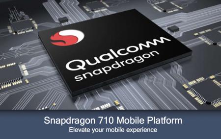 El Snapdragon 710 es oficial y se acerca a los 800: un cerebro para súper gamas medias