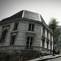 El mítico mapa de Resistance de Modern Warfare 3 estará en WWII con su primer DLC
