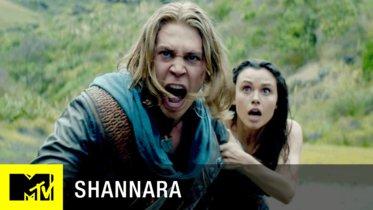 El nuevo tráiler de 'The Shannara Chronicle' invita a sintonizar MTV