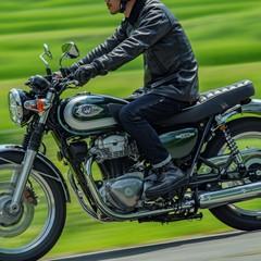 Foto 8 de 48 de la galería kawasaki-w800-2020 en Motorpasion Moto