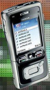 Revisión del Nokia N91