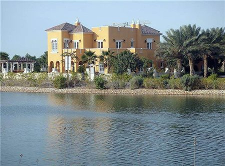 Casas de Lujo en Arabia Saudí