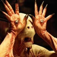 Muere a los 52 años Edward Irastorza, supervisor de efectos especiales de 'El laberinto del fauno' y 'Hellboy'