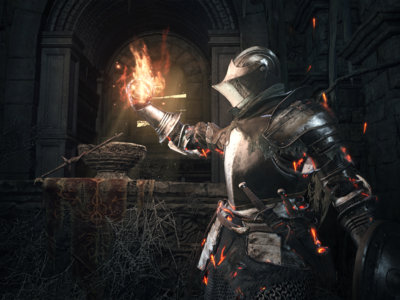 El tráiler de lanzamiento de Dark Souls 3 para Japón nos muestra los temibles enemigos que nos matarán una y otra vez