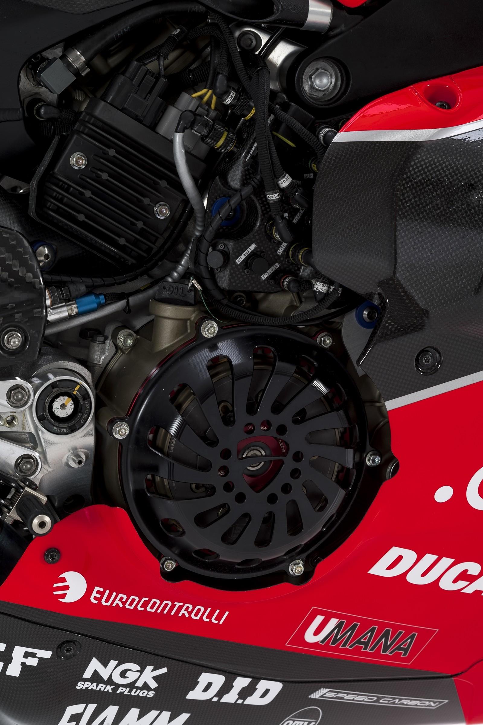 Foto de Aruba.it Ducati WSBK 2019 (44/61)