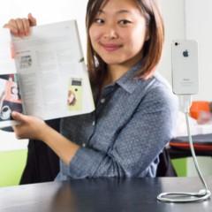 Foto 11 de 12 de la galería bobine-cable-rigido en Trendencias Lifestyle