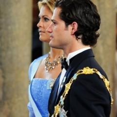 Foto 14 de 31 de la galería boda-de-la-princesa-victoria-de-suecia-el-vestido-de-novia-de-la-princesa-victoria-y-todas-las-invitadas en Trendencias
